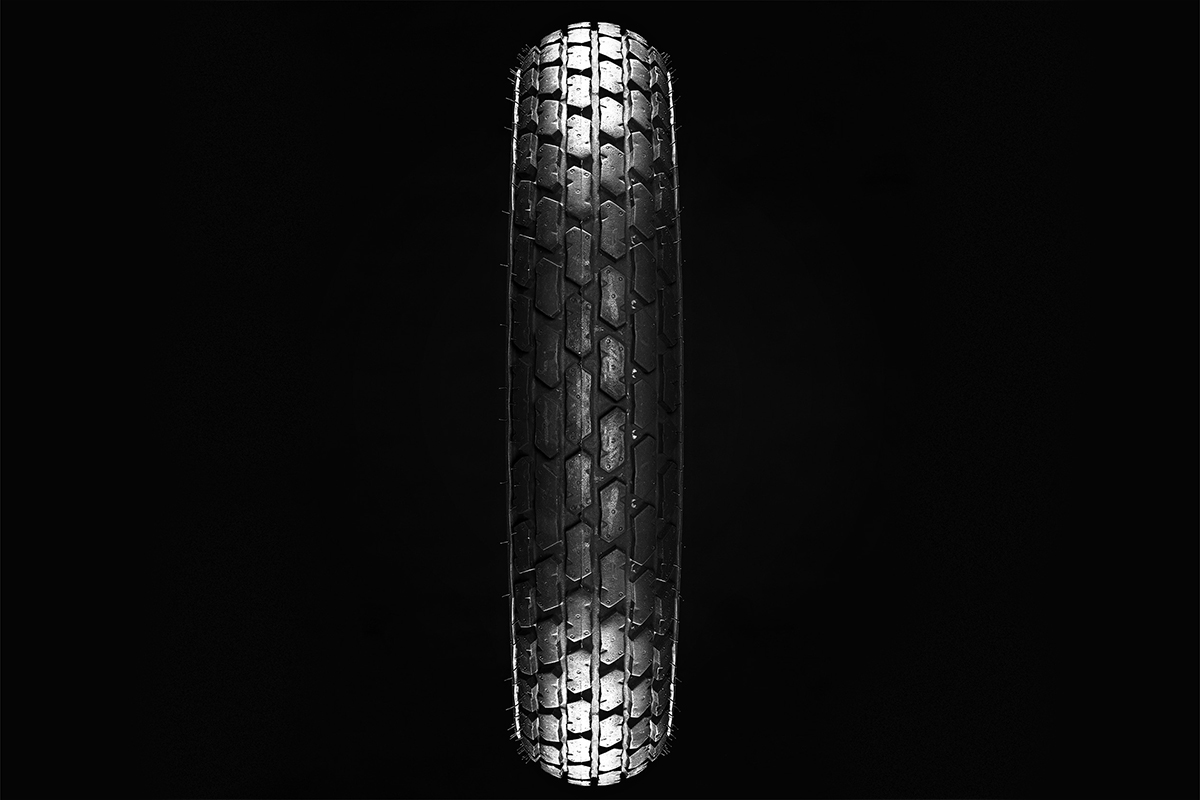 Tire Motorcycle